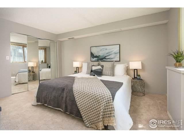805 29th St #355, Boulder, CO 80303 (MLS #929375) :: 8z Real Estate