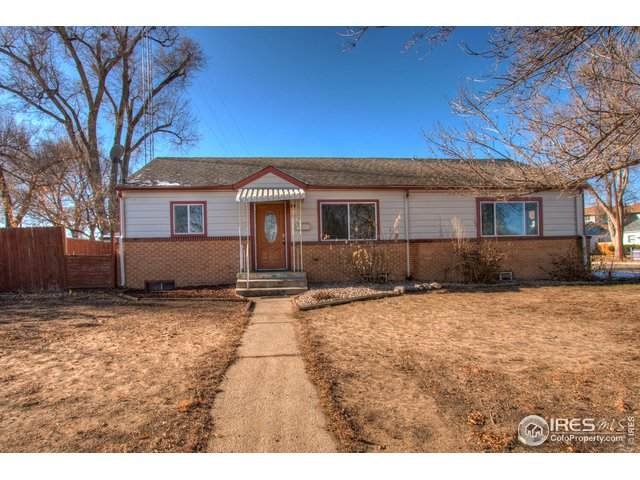 2403 6th Ave, Greeley, CO 80631 (MLS #929376) :: Find Colorado