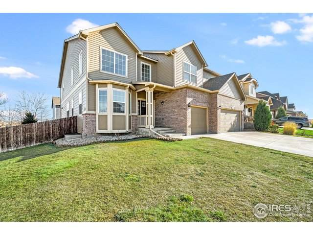 5942 Graphite St, Timnath, CO 80547 (MLS #929382) :: 8z Real Estate