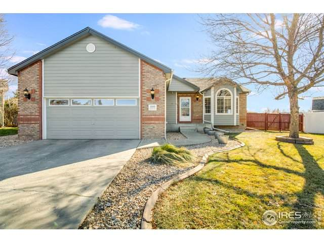 1109 Basin Ct, Windsor, CO 80550 (MLS #929383) :: Find Colorado