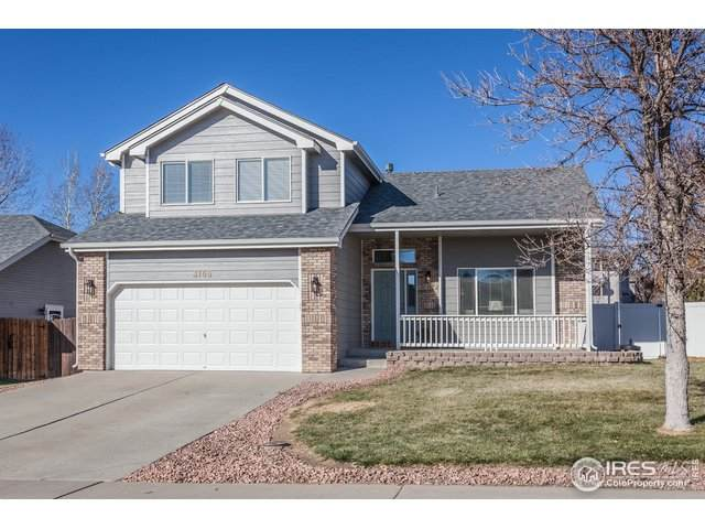 3105 52nd Ave, Greeley, CO 80634 (MLS #929387) :: Find Colorado