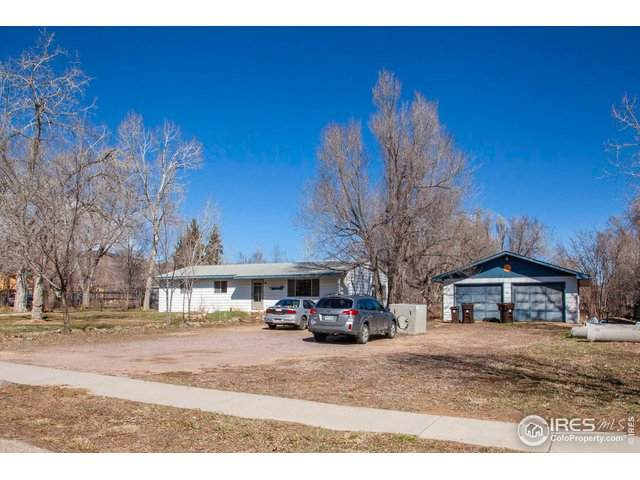 2145 Upland Ave, Boulder, CO 80304 (MLS #929389) :: Tracy's Team