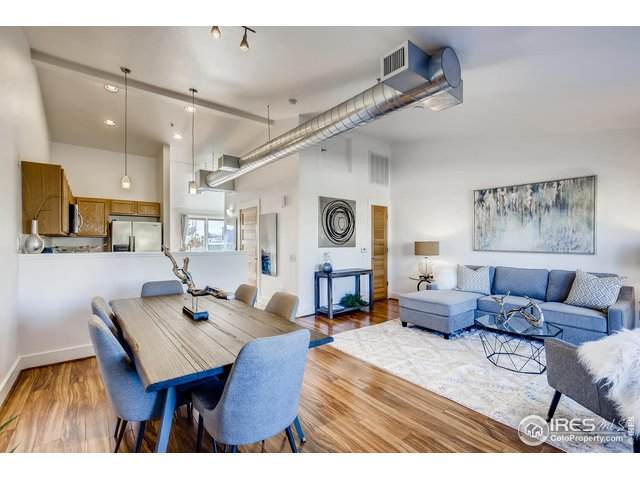3100 Carbon Pl #202, Boulder, CO 80301 (MLS #929392) :: J2 Real Estate Group at Remax Alliance