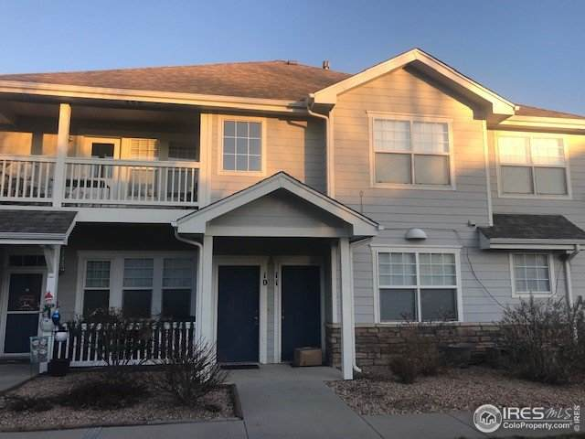 3734 Ponderosa Ct #10, Evans, CO 80620 (MLS #929398) :: Find Colorado