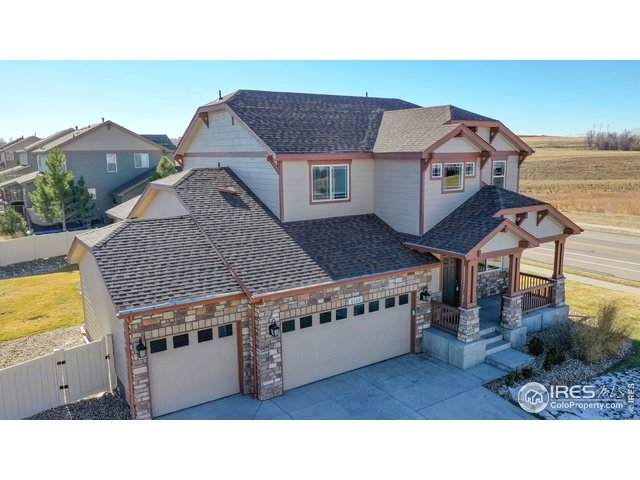 8140 22nd St, Greeley, CO 80634 (#929406) :: Realty ONE Group Five Star
