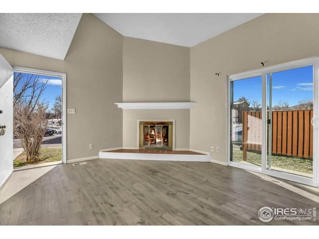 3835 Talisman Pl A, Boulder, CO 80301 (MLS #929407) :: Wheelhouse Realty