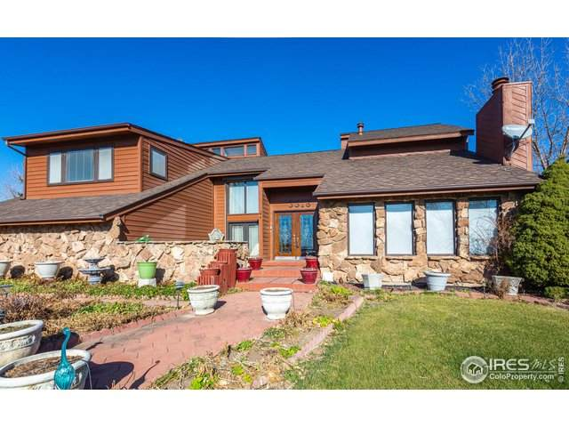 3316 Canadian Pkwy, Fort Collins, CO 80524 (MLS #929409) :: Jenn Porter Group