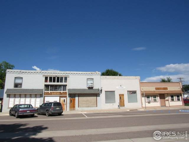 333 Main St, Mead, CO 80542 (MLS #929419) :: 8z Real Estate