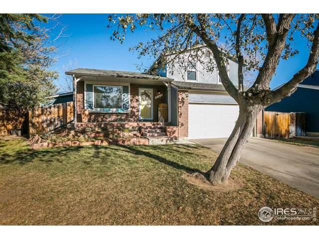 492 Dahlia Way, Louisville, CO 80027 (MLS #929421) :: Colorado Home Finder Realty