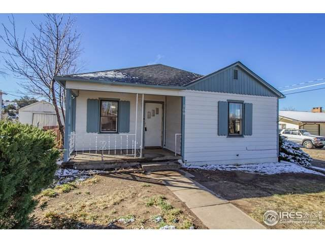 109 Benedicta Ave, Trinidad, CO 81082 (#929423) :: Hudson Stonegate Team