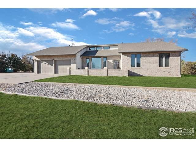 16667 County Road 32, Sterling, CO 80751 (MLS #929424) :: RE/MAX Alliance