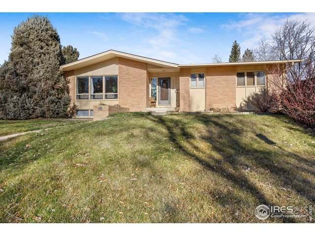 2004 Clearview Ave, Fort Collins, CO 80521 (MLS #929430) :: J2 Real Estate Group at Remax Alliance