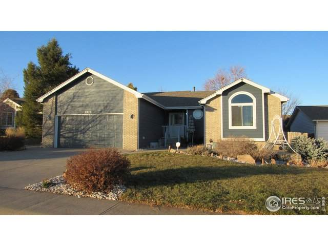1911 Greenbriar Ct, Johnstown, CO 80534 (MLS #929435) :: J2 Real Estate Group at Remax Alliance
