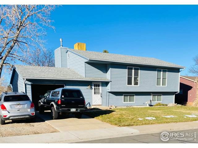 8815 W 93rd Ave, Westminster, CO 80021 (MLS #929446) :: Colorado Home Finder Realty