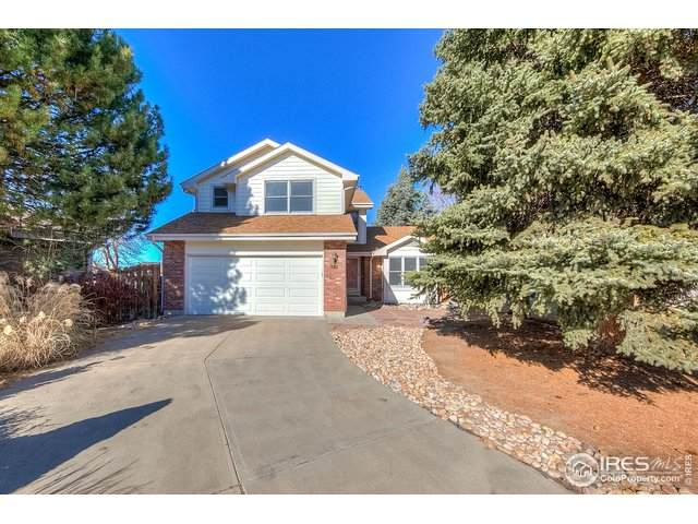 1535 Faraday Cir, Fort Collins, CO 80525 (MLS #929449) :: Tracy's Team