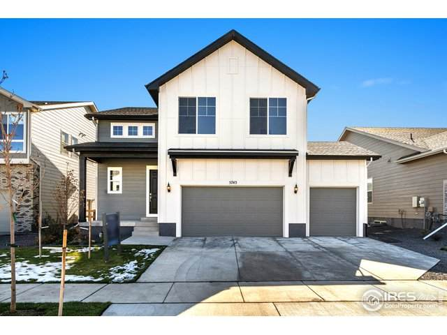 5743 Jedidiah Dr, Timnath, CO 80547 (MLS #929451) :: Tracy's Team