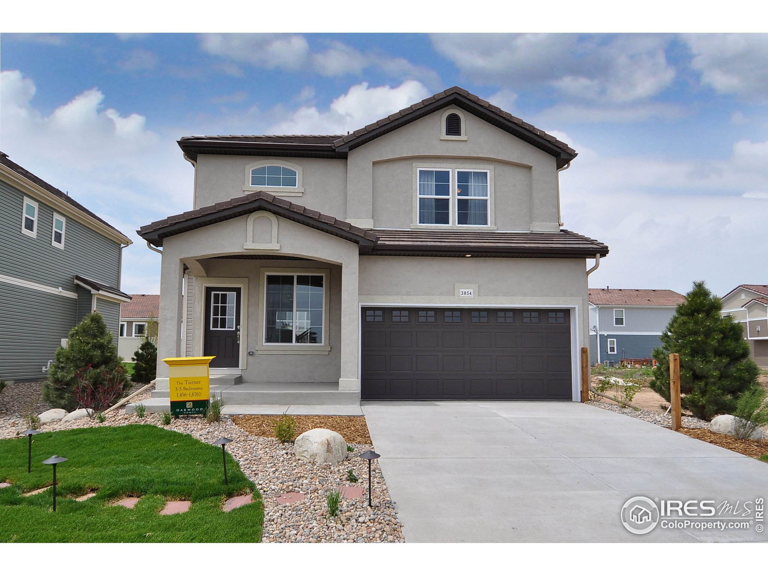 4815 Hilltop Dr, Fort Collins, CO 80526 (MLS #929453) :: J2 Real Estate Group at Remax Alliance