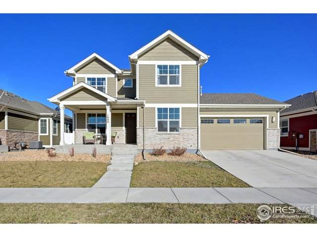 1600 Mount Meeker Ave, Berthoud, CO 80513 (MLS #929456) :: J2 Real Estate Group at Remax Alliance