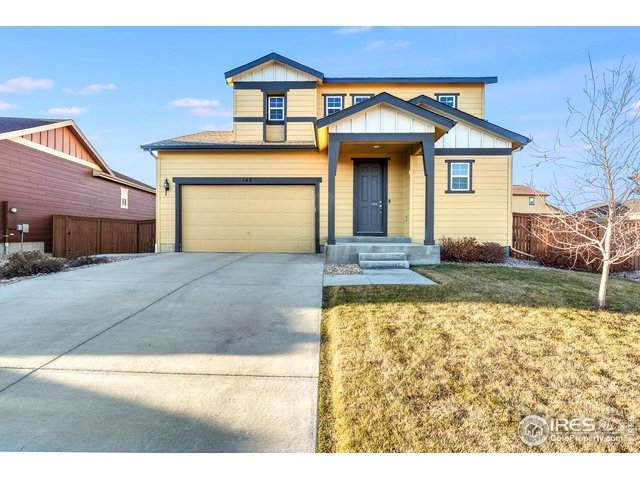 142 Vela Ct, Loveland, CO 80537 (MLS #929458) :: J2 Real Estate Group at Remax Alliance