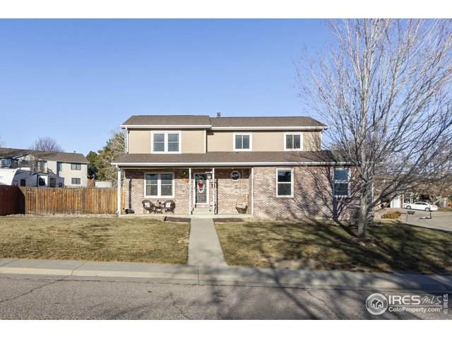 562 S 9th St, Berthoud, CO 80513 (MLS #929459) :: J2 Real Estate Group at Remax Alliance