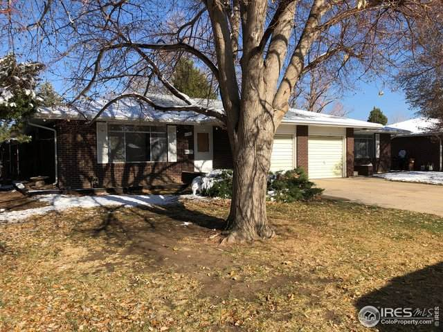1136 Mchugh St, Fort Collins, CO 80524 (MLS #929460) :: J2 Real Estate Group at Remax Alliance