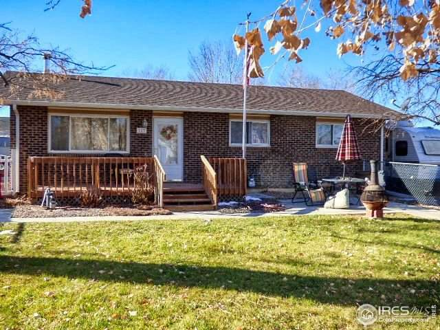 227 Dunmire St, Frederick, CO 80530 (MLS #929461) :: J2 Real Estate Group at Remax Alliance