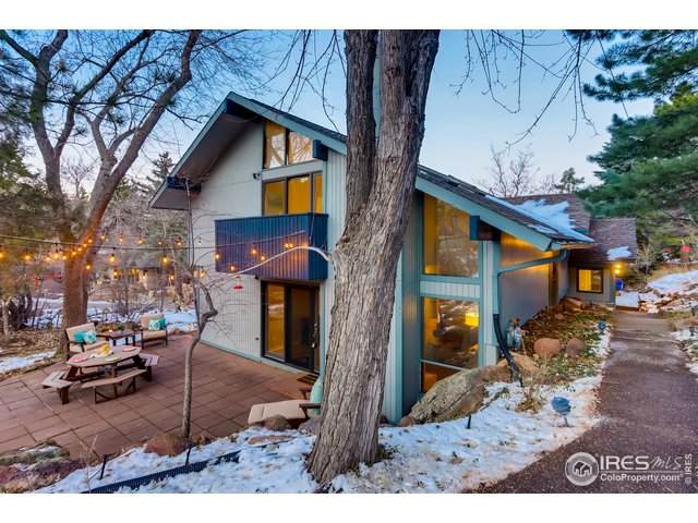 354 Hollyberry Ln, Boulder, CO 80305 (MLS #929463) :: Wheelhouse Realty
