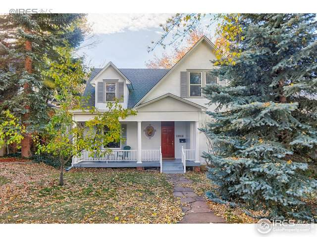 1065 10th St, Boulder, CO 80302 (MLS #929465) :: J2 Real Estate Group at Remax Alliance