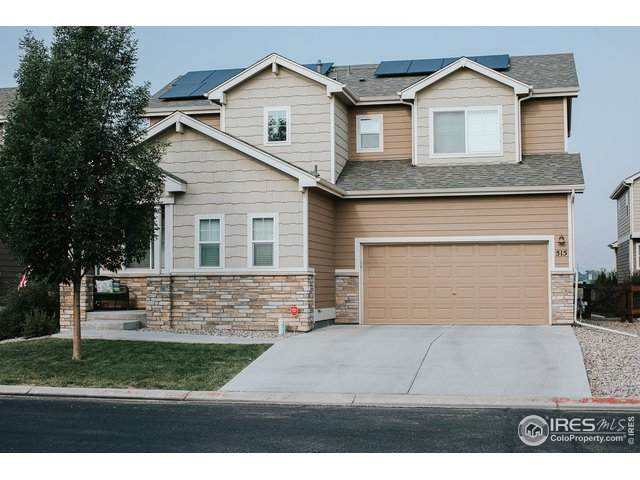 515 Muskegon Ct, Fort Collins, CO 80524 (MLS #929470) :: Wheelhouse Realty