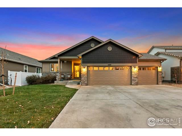 1089 Cygnus Dr, Loveland, CO 80537 (MLS #929472) :: Wheelhouse Realty