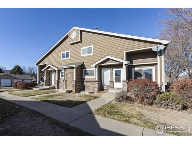 1601 Great Western Dr A-10, Longmont, CO 80501 (MLS #929473) :: Wheelhouse Realty