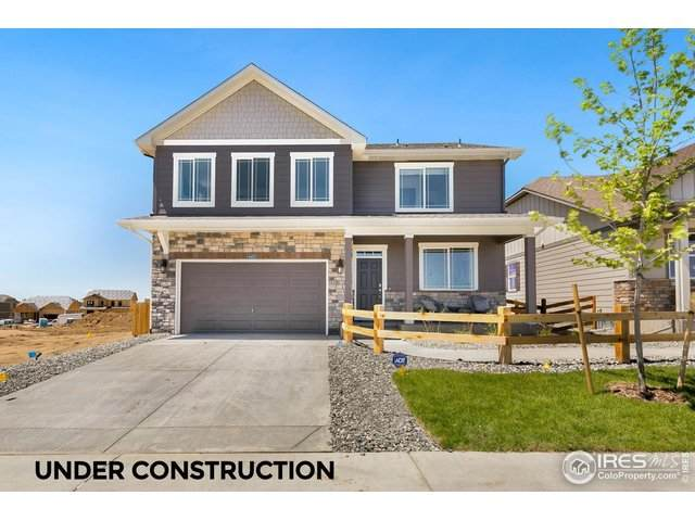 5464 Cedar St, Firestone, CO 80504 (MLS #929476) :: 8z Real Estate