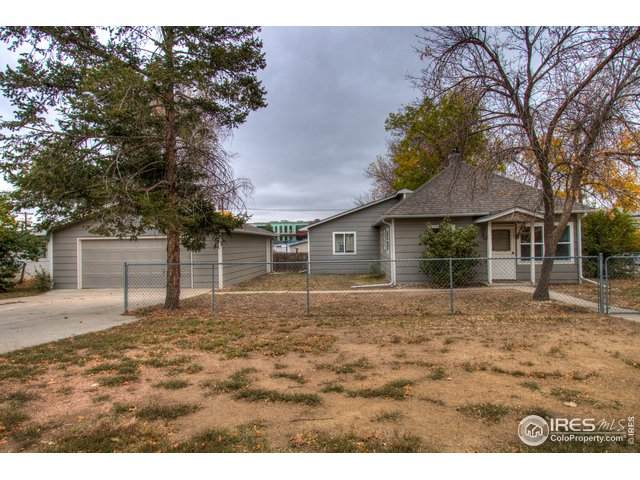 206 5th St, Mead, CO 80542 (#929487) :: Compass Colorado Realty