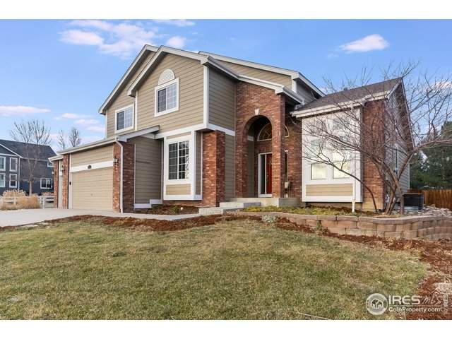 2308 Fossil Creek Pkwy, Fort Collins, CO 80528 (#929490) :: The Margolis Team
