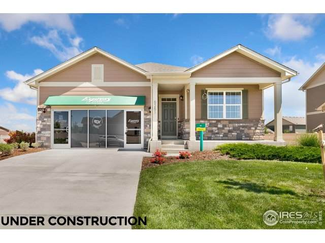 5450 Cedar St, Firestone, CO 80504 (MLS #929496) :: 8z Real Estate