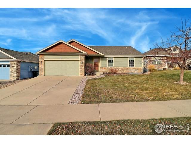 6221 W 13th St Rd, Greeley, CO 80634 (MLS #929515) :: Bliss Realty Group