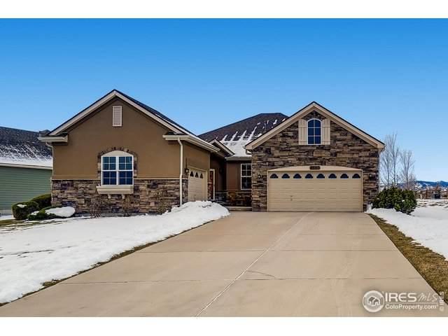 7493 Isabell Cir, Arvada, CO 80007 (MLS #929518) :: Neuhaus Real Estate, Inc.