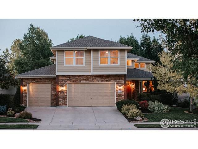3508 Wild View Dr, Fort Collins, CO 80528 (#929522) :: Compass Colorado Realty