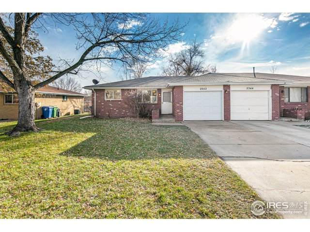 2342 W 18th St, Loveland, CO 80538 (#929525) :: Compass Colorado Realty