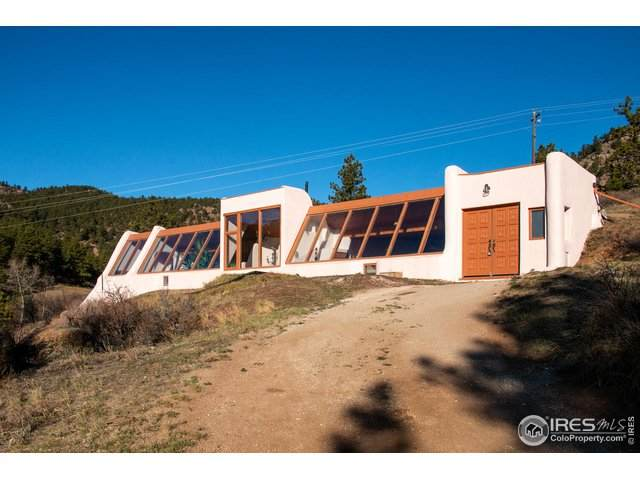 3487 Colard Ln, Lyons, CO 80540 (MLS #929526) :: HomeSmart Realty Group