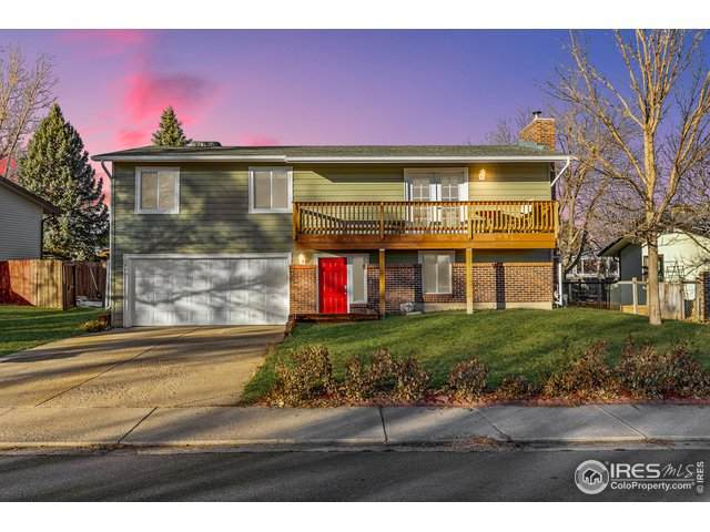 1409 Athene Dr, Lafayette, CO 80026 (#929527) :: Compass Colorado Realty