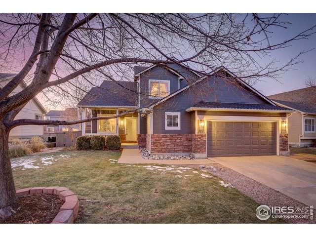 189 High Country Dr, Lafayette, CO 80026 (MLS #929531) :: Neuhaus Real Estate, Inc.
