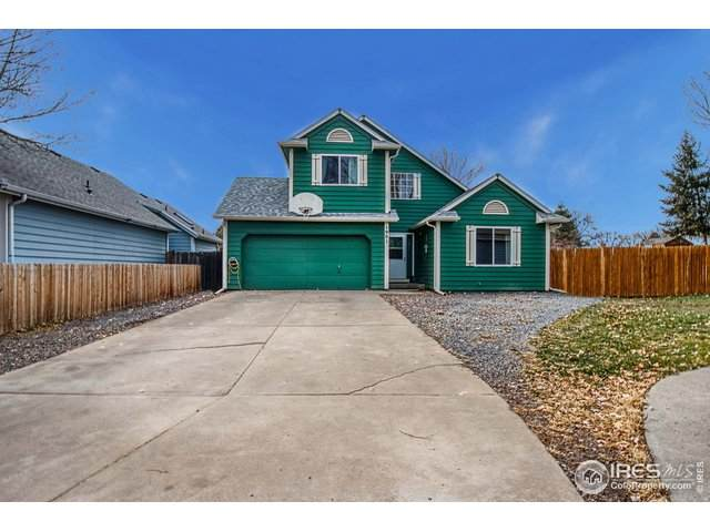 1901 Massachusetts St, Fort Collins, CO 80525 (MLS #929537) :: RE/MAX Alliance