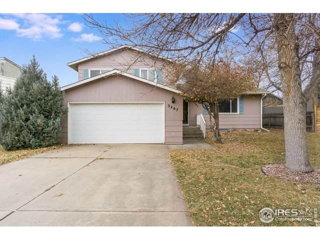 3207 Camelot Dr, Fort Collins, CO 80525 (MLS #929538) :: RE/MAX Alliance