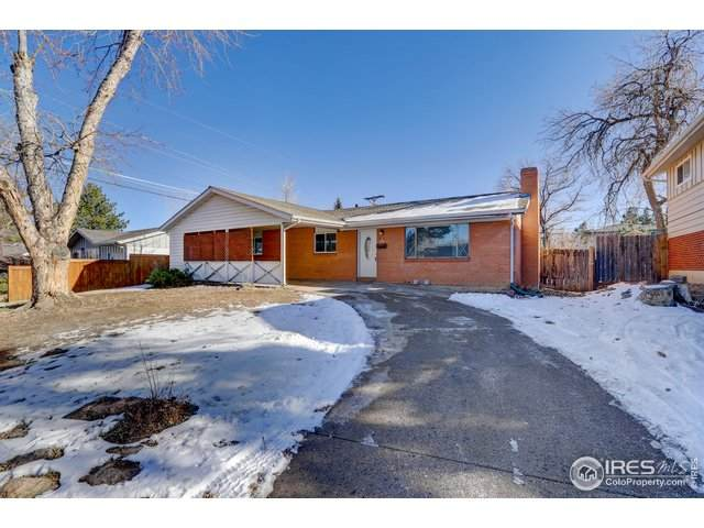 3860 Elmhurst Pl, Boulder, CO 80305 (MLS #929542) :: Jenn Porter Group