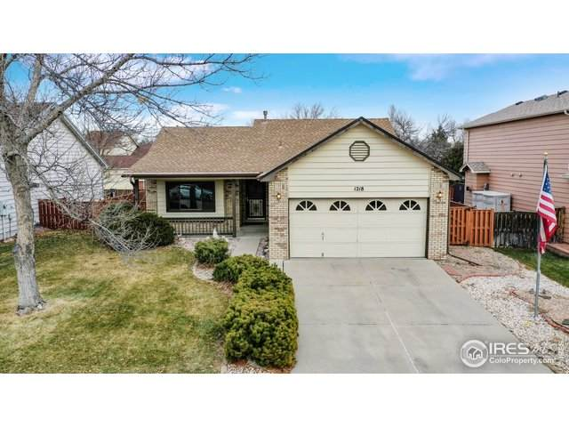 1218 Patterson Ct, Fort Collins, CO 80526 (MLS #929546) :: RE/MAX Alliance