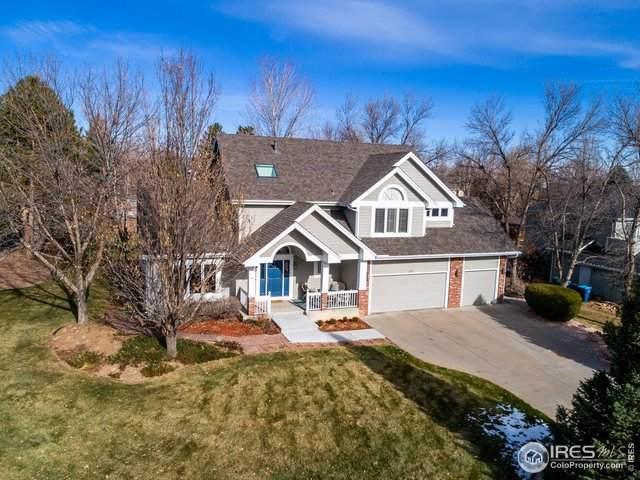 383 W Spruce Ln, Louisville, CO 80027 (MLS #929550) :: 8z Real Estate