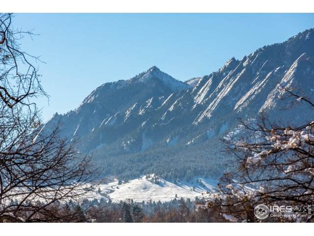 2930 Broadway St B301, Boulder, CO 80304 (#929556) :: Mile High Luxury Real Estate