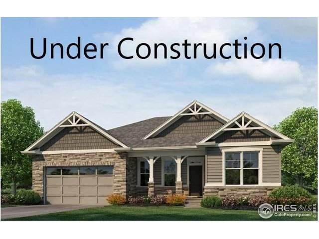 8889 Ferncrest St, Firestone, CO 80504 (MLS #929558) :: HomeSmart Realty Group