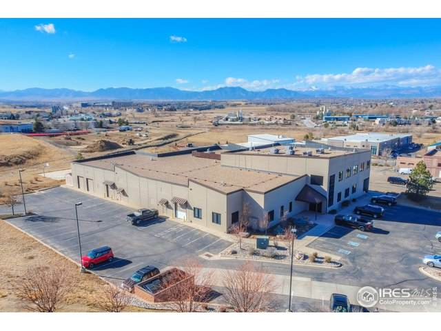 1399 Horizon Ave, Lafayette, CO 80026 (MLS #929564) :: J2 Real Estate Group at Remax Alliance